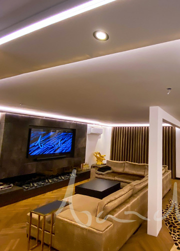 Smart Home en Licht